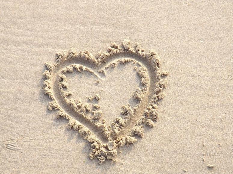 Love Heart in Sand (Copia en conflicto de PCUsuario2 2014-01-08)